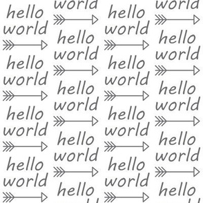 hello-world-with-arrow