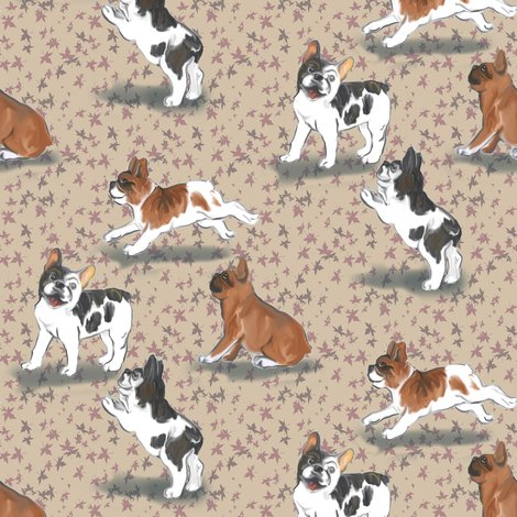 Rfrolicking_french_bulldogs_on_beige_shop_preview
