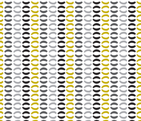 half moon fabric by bethschneider on Spoonflower - custom fabric