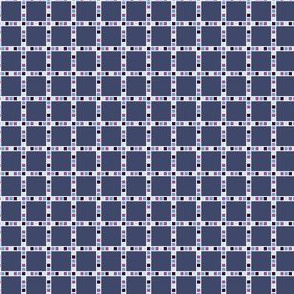 Frostberry Tiles - Blue