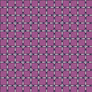 Frostberry Tiles - Berry