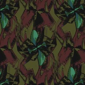 Decadia (Green)