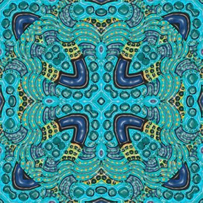 Aqua Magnetism