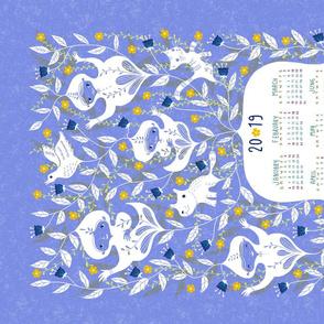 2019calendario-blue