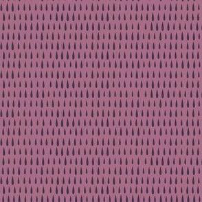 Tiny Line Drops Berry
