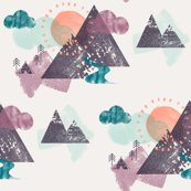 Watercolour_mountain_camp_berry_shop_thumb