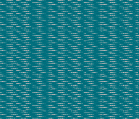 Line Drops Teal fabric by phirefly_print on Spoonflower - custom fabric