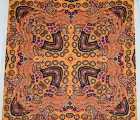 Orange Magnetism