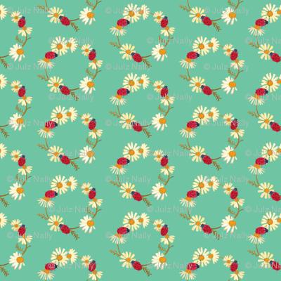 Ladybugs_chamomile_julznally