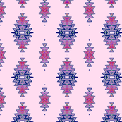 Southwestern Pink