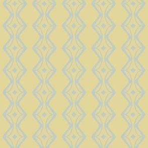 Grapevine Small (Slate & Gold)