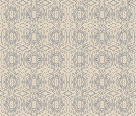 seville_marble_grey fabric by holli_zollinger on Spoonflower - custom fabric