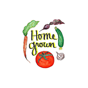 Home Grown #1