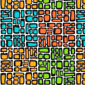Tiki Bricks