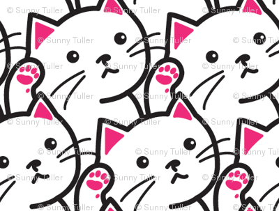 Army of Cats