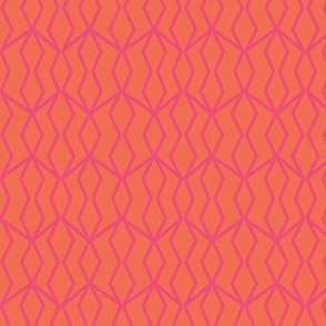 GeoScreenpink orange