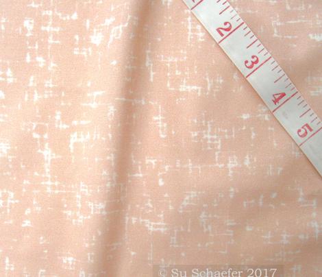 Wedding peach + white essential texture by Su_G