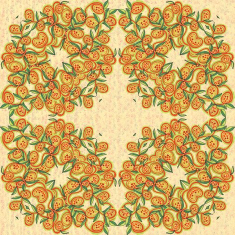 Rpeach_and_green_leaves_and_fruit_wreath_shop_preview