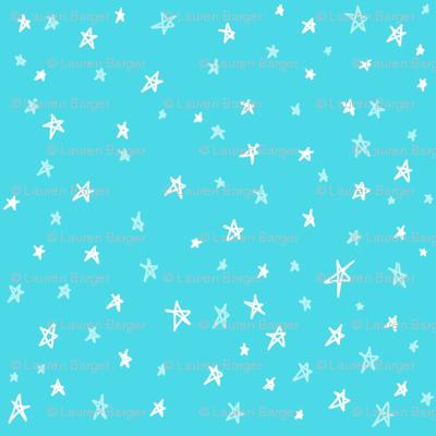 Neverland Sky (blue)