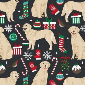 golden retriever christmas fabric cute dogs design dog fabrics xmas dog fabrics design golden retrievers fabric