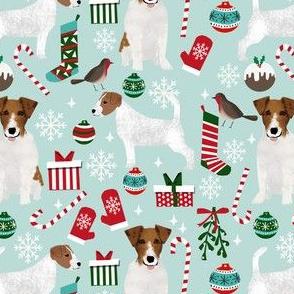 jack russell christmas dog fabrics dog fabric christmas dog jack russell dog fabrics