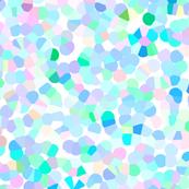 Confetti Rainbow Unicorn Sparkles