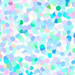 Confetti, Large Unicorn Sparkles