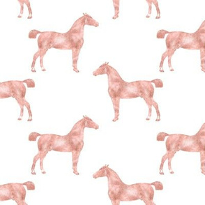 Cheval, Rose Gold