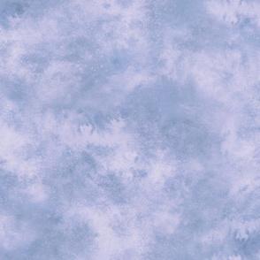 WATERCOLOR Smokey Lilac