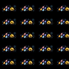 Pac-Man Paper
