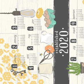 The Farmhouse Almanac