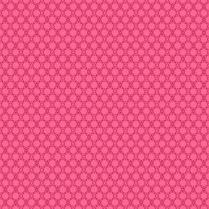 Rose Lace Spot