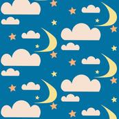 unicorn_clouds_moon_blue