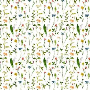 floral doodle4