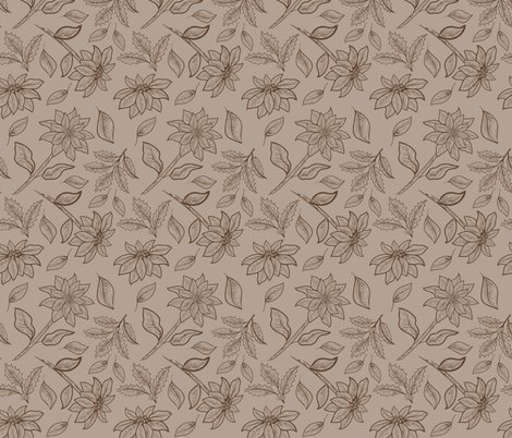 Rholly_poinsettia_patterns_2016_brown-04_shop_preview
