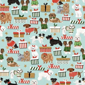 cute dog breeds toy dog breed christmas best christmas designs for toy breeds cute dog design fabric