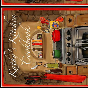 Kathy's Kitchen Cookbook