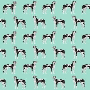 great danes dog fabric cute mint dogs best great dane dog fabric dogs designs cute dogs