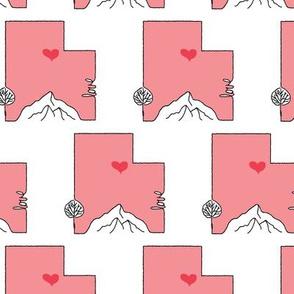 Love Utah | Wewak