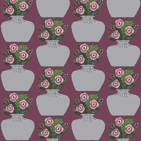 Romeo, Oh Romeo fabric by sweetsequels on Spoonflower - custom fabric