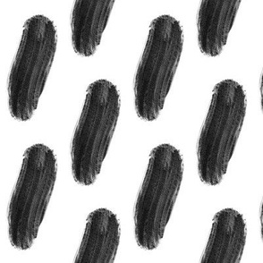 brush paint - big pattern