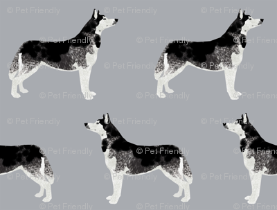 husky dog fabric cute huskies fabric best husky dog design cute grey dog fabric quilting dogs quilting dog fabric