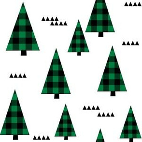 buffalo plaid christmas green plaid christmas xmas christmas plaids christmas fabric