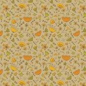 Pattern_simplefloral_orange_brown_shop_thumb