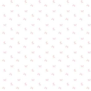 pink ribbon  - Small