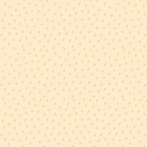 cream dot