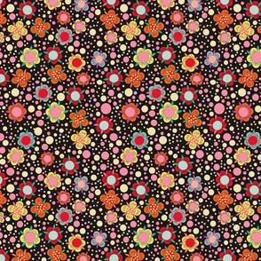 Dots&FlowersSummer