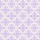lavendar lace
