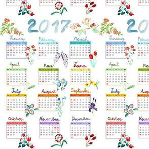 2017_Calendar