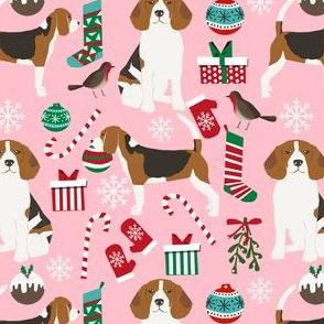 beagles christmas fabric cute christmas dogs beagle fabric christmas fabrics cute dogs fabric
